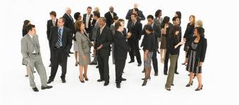 Networking group pic
