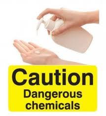 dangersous chemicals