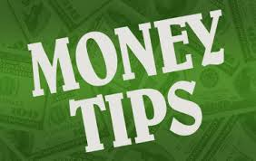 follow up- money tips